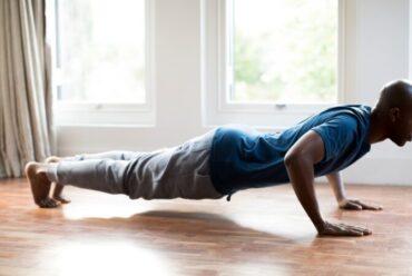 Ejercicios físicos para luchar contra el estrés