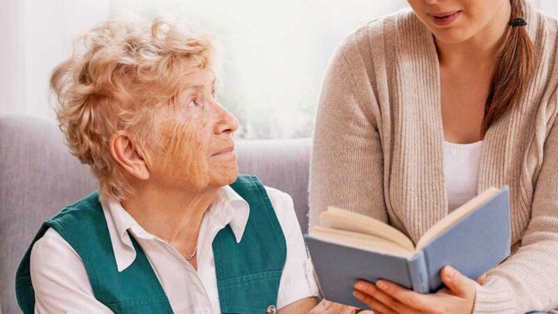 Primeros síntomas del Alzheimer