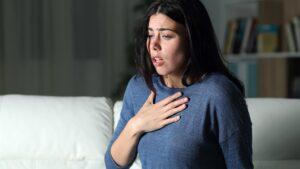 Consejos para vencer la ansiedad
