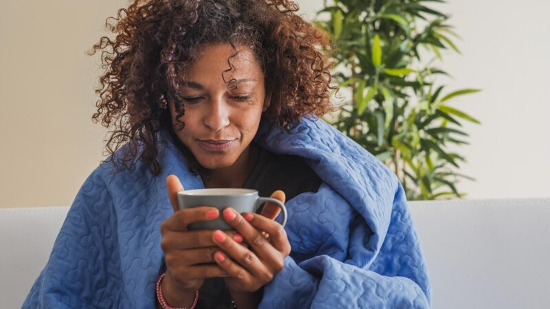 Cómo aliviar los síntomas del resfriado