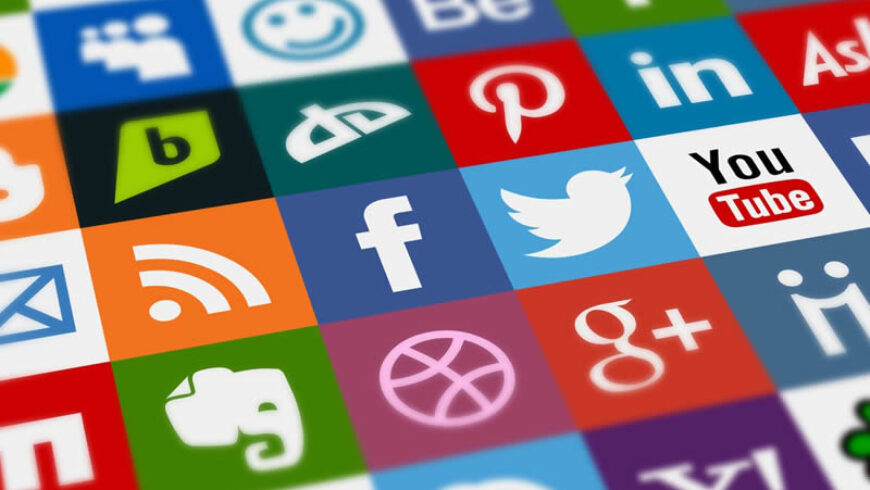 Los problemas asociados a las redes sociales