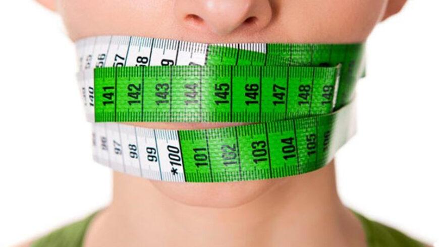 Las dietas para adelgazar que no debes hacer
