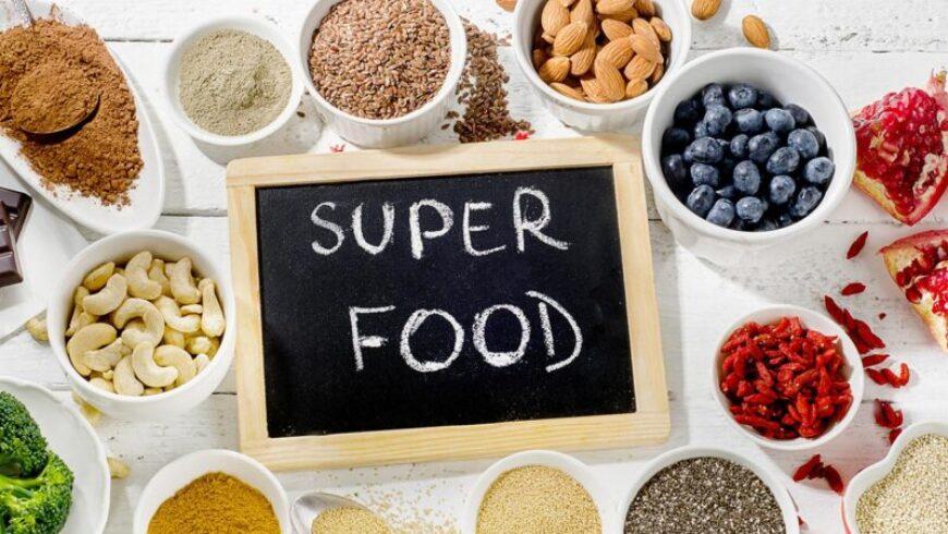 Superalimentos: ¿qué aportan al organismo?