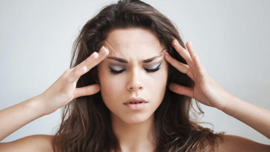 Síntomas de un exceso de toxinas